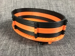 Gondola Built Up-October Fun-Black/Orange/Black-Orange-Black